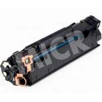 Hewlett Packard HP CE285A ( HP 85A ) Remanufactured MICR Laser Toner Cartridge