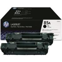 Compatible HP HP 85A (CE285A) Black Laser Toner Cartridge