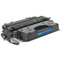 Service Shield Brother CE310A Black Replacement Laser Toner Cartridge by Clover Technologies