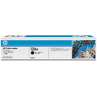 Hewlett Packard HP CE310A ( HP 126A Black ) Laser Toner Cartridge