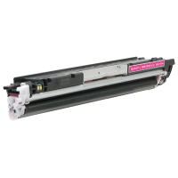 Hewlett Packard HP CE313A / HP 126A Magenta Replacement Laser Toner Cartridge