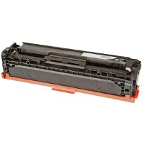 Hewlett Packard HP CE320A ( HP 128A black ) Compatible Laser Toner Cartridge