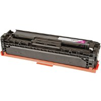 Hewlett Packard HP CE323A ( HP 128A magenta ) Compatible Laser Toner Cartridge