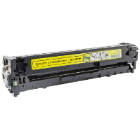 Service Shield Brother CE323A Magenta Replacement Laser Toner Cartridge by Clover Technologies