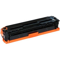 Hewlett Packard HP CE340A ( HP 651A Black ) Compatible Laser Toner Cartridge
