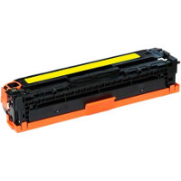 Compatible HP HP 651A Yellow ( CE342A ) Yellow Laser Toner Cartridge