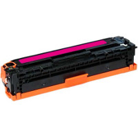 Compatible HP HP 651A Magenta ( CE343A ) Magenta Laser Toner Cartridge (Made in North America; TAA Compliant)