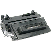 Hewlett Packard HP CE390A / HP 90A Replacement Laser Toner Cartridge by West Point