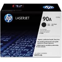 Hewlett Packard HP CE390A ( HP 90A ) Laser Toner Cartridge
