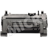 Compatible HP HP 90A ( CE390A ) Black Laser Toner Cartridge