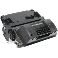 Hewlett Packard HP CE390X / HP 90X Replacement Laser Toner Cartridge by West Point