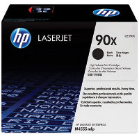 Hewlett Packard HP CE390X ( HP 90X ) Laser Toner Cartridge