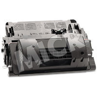 Hewlett Packard HP CE390X ( HP 90X ) Remanufactured MICR Laser Toner Cartridge