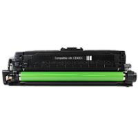 Hewlett Packard HP CE400X ( HP 507X Black ) Compatible Laser Toner Cartridge