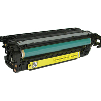 Hewlett Packard HP CE402A / HP 507A Yellow Replacement Laser Toner Cartridge by West Point