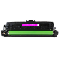 Hewlett Packard HP CE403A ( HP 507A Magenta ) Compatible Laser Toner Cartridge