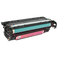 Hewlett Packard HP CE403A / HP 507A Magenta Replacement Laser Toner Cartridge