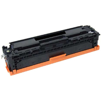 Hewlett Packard HP CE410A ( HP 305A Black ) Compatible Laser Toner Cartridge