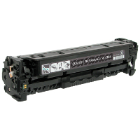 Hewlett Packard HP CE410A / HP 305A Black Replacement Laser Toner Cartridge by West Point