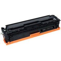 Hewlett Packard HP CE410X ( HP 305X Black ) Compatible Laser Toner Cartridge