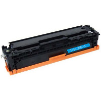 Hewlett Packard HP CE411A ( HP 305A Cyan ) Compatible Laser Toner Cartridge