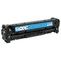 Hewlett Packard HP CE411A / HP 305A Cyan Replacement Laser Toner Cartridge by West Point