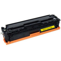 Hewlett Packard HP CE412A ( HP 305A Yellow ) Compatible Laser Toner Cartridge