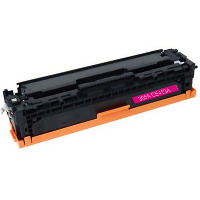 Hewlett Packard HP CE413A ( HP 305A Magenta ) Compatible Laser Toner Cartridge