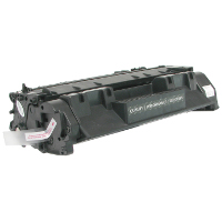 Hewlett Packard HP CE505A / HP 05A Replacement Laser Toner Cartridge by West Point