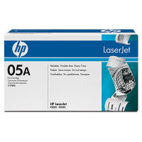 Hewlett Packard HP CE505A ( HP 05A ) Laser Toner Cartridge