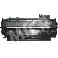 Compatible HP HP 05A ( CE505A ) Black Laser Toner Cartridge