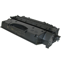 Hewlett Packard HP CE505X ( HP 05X ) Compatible Laser Toner Cartridge