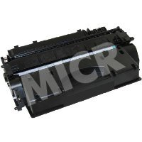 Hewlett Packard HP CE505XM Compatible MICR  Laser Toner Cartridge