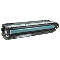 Service Shield Brother CE740A Black Replacement Laser Toner Cartridge by Clover Technologies