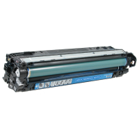 Hewlett Packard HP CE741A / HP 307A Cyan Replacement Laser Toner Cartridge