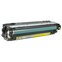 Hewlett Packard HP CE742A / HP 307A Yellow Replacement Laser Toner Cartridge