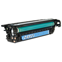 Hewlett Packard HP CF031A / HP 646A Cyan Remanufactured Laser Toner Cartridge