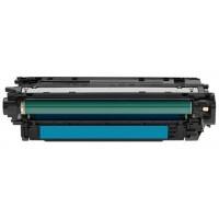 Hewlett Packard HP CF031A ( HP 646A Cyan ) Remanufactured Laser Toner Cartridge