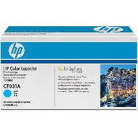 Hewlett Packard HP CF031A ( HP 646A Cyan ) Laser Toner Cartridge