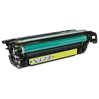 Hewlett Packard HP CF032A / HP 646A Yellow Remanufactured Laser Toner Cartridge