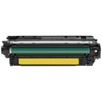 Hewlett Packard HP CF032A ( HP 646A Yellow ) Remanufactured Laser Toner Cartridge