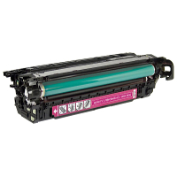 Hewlett Packard HP CF033A / HP 646A Magenta Remanufactured Laser Toner Cartridge by West Point