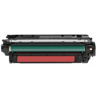 Hewlett Packard HP CF033A ( HP 646A Magenta ) Remanufactured Laser Toner Cartridge