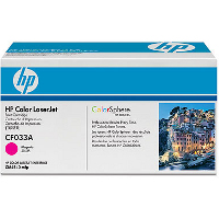 Hewlett Packard HP CF033A ( HP 646A Magenta ) Laser Toner Cartridge