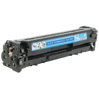 Hewlett Packard HP CF211A / HP 131A Cyan Replacement Laser Toner Cartridge by West Point