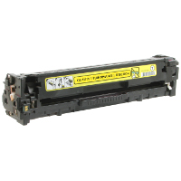 Hewlett Packard HP CF212A / HP 131A Yellow Replacement Laser Toner Cartridge