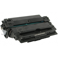 Hewlett Packard HP CF214A ( HP 14A ) Compatible Laser Toner Cartridge