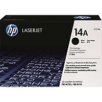 Hewlett Packard HP CF214A ( HP 14A ) Laser Toner Cartridge