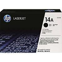 Hewlett Packard HP CF214A ( HP 14A ) Laser Toner Cartridge