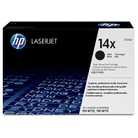 Hewlett Packard HP CF214X ( HP 14X ) Laser Toner Cartridge